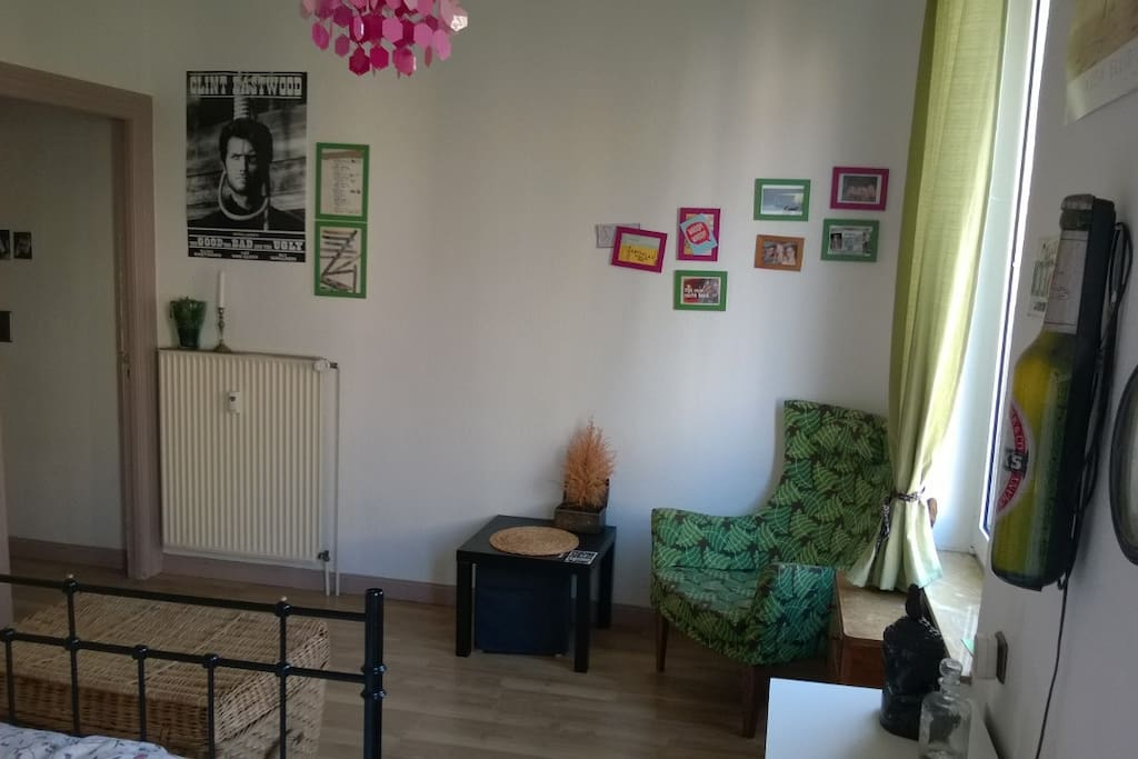 Zu vermietendes Zimmer (Foto 2) (Room to rent)