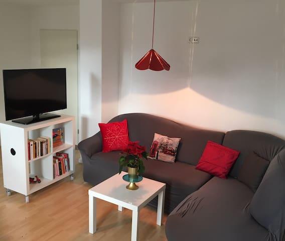 Modern Garden Apartment Munich close
