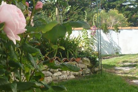 T2 avec jardin privatif clos sur la pesqu'ile - Angoulins - อพาร์ทเมนท์
