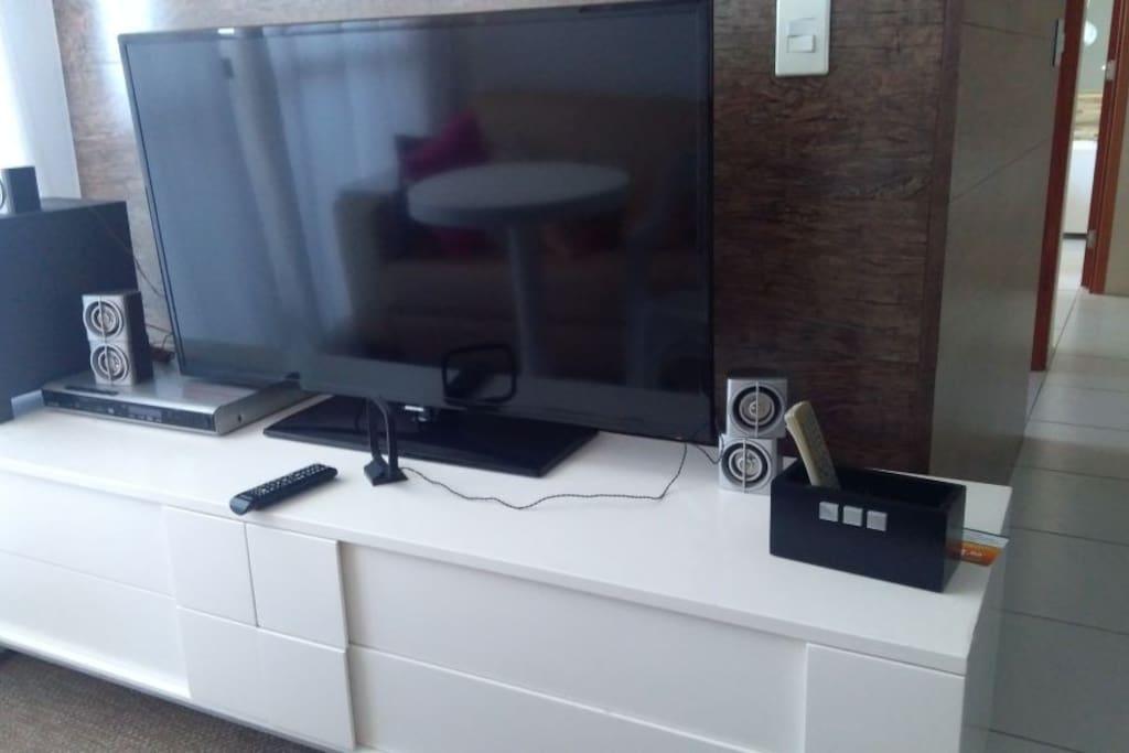 Espaço TV