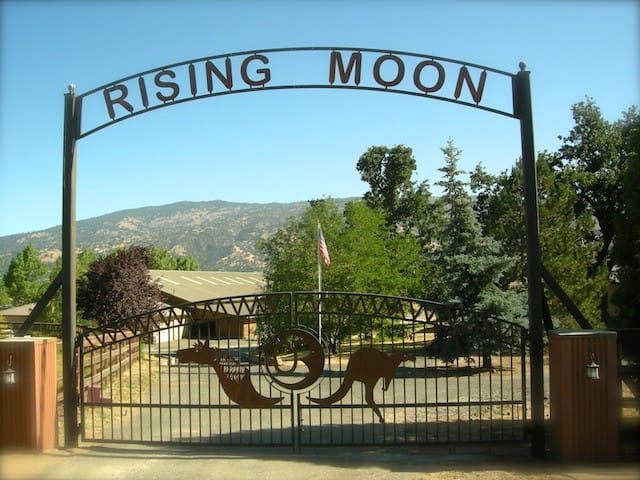 Rising Moon Ranch - Bear Valley Springs - Other