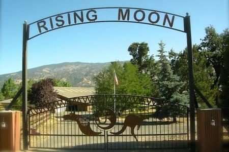 Rising Moon Ranch - Bear Valley Springs