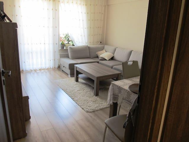Apartament w Giżycku
