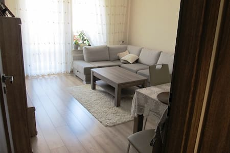 Apartament w Giżycku - Giżycko - Appartement