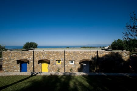 Country House Borgo la Pietraia  - Capaccio - Bed & Breakfast
