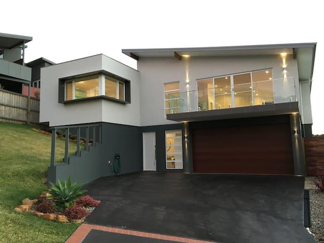 Bonnie View in Gerringong - Gerringong - Haus