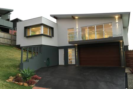 Bonnie View in Gerringong - Gerringong - บ้าน
