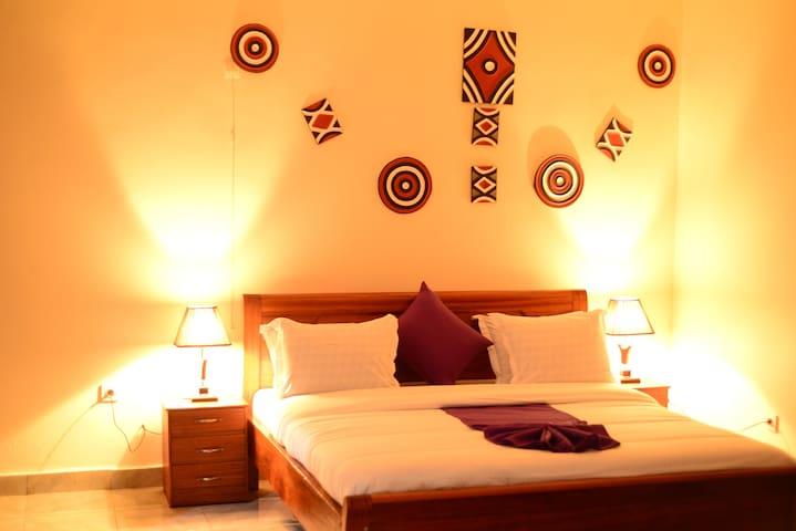 Kigali Light Place