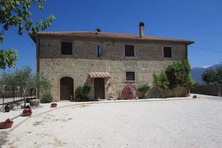 Casale Paris - Rieti - Villa