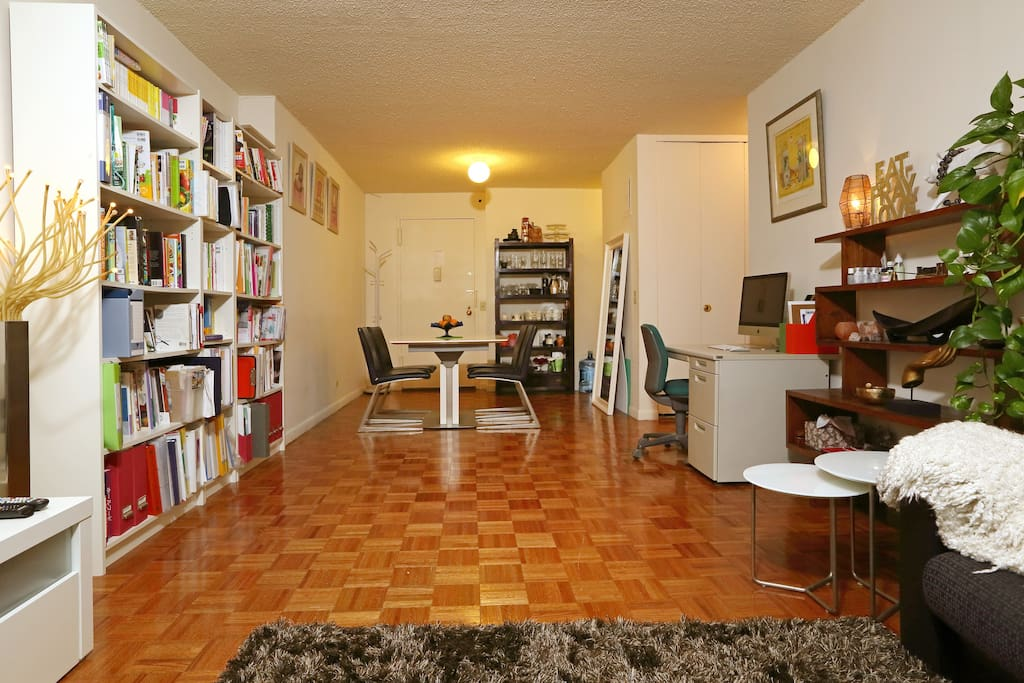 New York Cozy Apt Near Central Park Apartments For Rent In New York