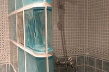 Vistas del baño