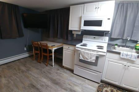 Cozy 1-Bedroom in North Fargo
