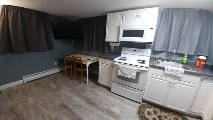 Cozy 1-Bedroom in North Fargo