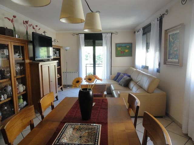 Nice apartament 120 m2 - Tortosa - Appartement