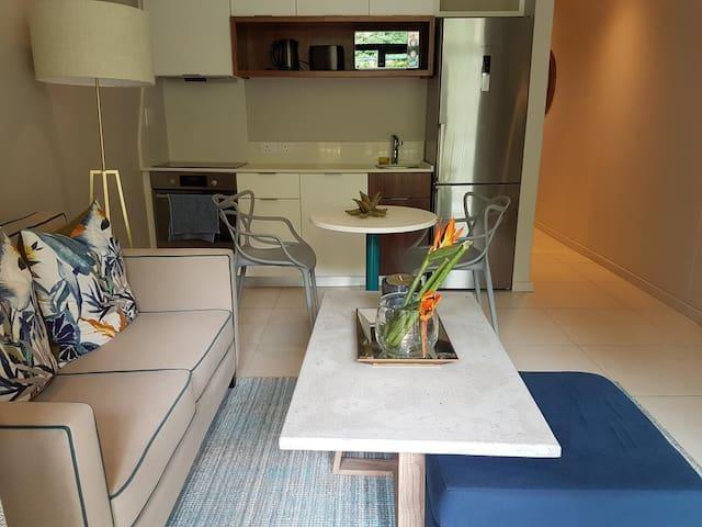 Zimbali Holiday Suite