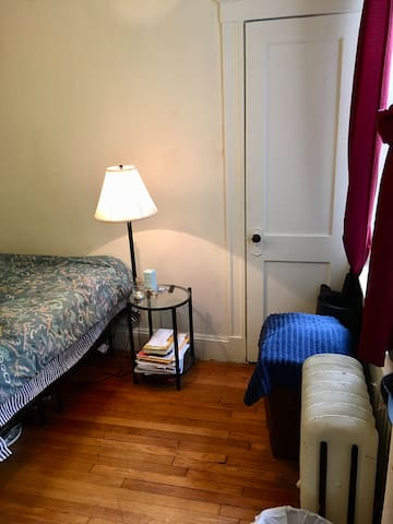 Private room close to Berklee & restaurants