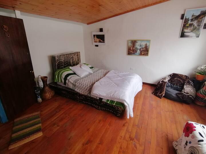 Room J&M10 in La Candelaria