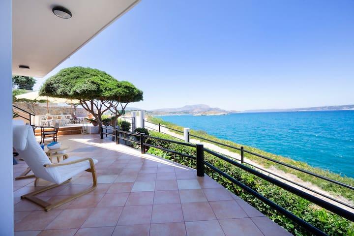 Seaside Balcony - Breathtaking View