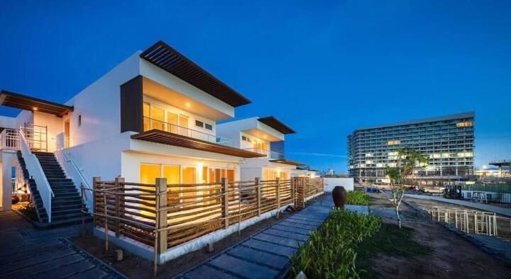 ALMA NHA TRANG RESORT - G Type Villa