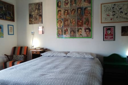 Lingotto Room - Appartamento