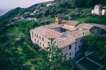 Ex Convento | house with vegetable garden.