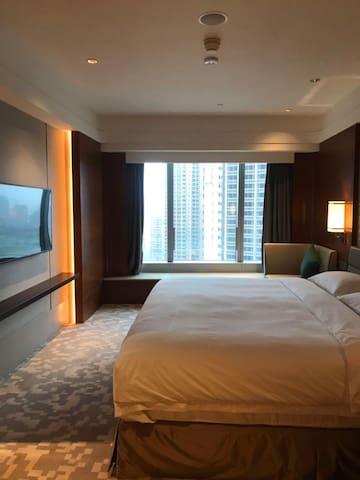 舒适、安静的澳门高级公寓A1