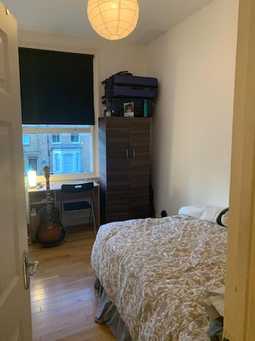 Private double bedroom at Tufnell Park