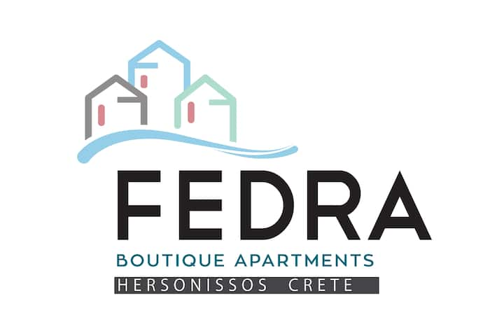 Fedra boutique apartments hersonissos