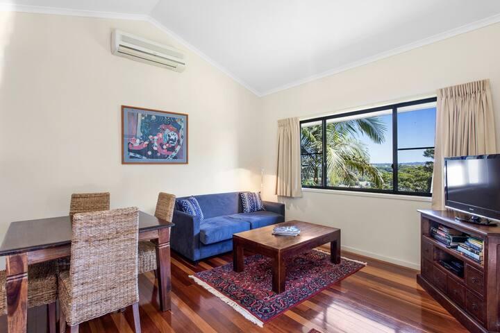 v3 - 1 bedroom Villa