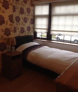 Female only house + Cont Breakfast + Parking - Palmerstown - Casa