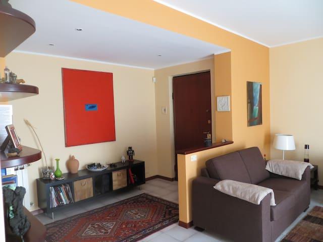 Casa Etna mare - Aci Catena - Appartement