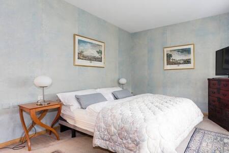 169 Bel appartement à Pully, balcon et vue sur lac - Pully