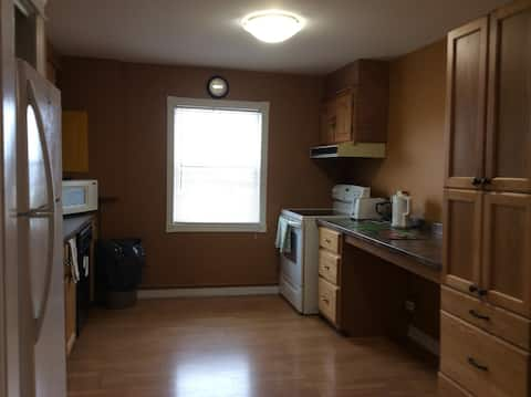 The nunnery rentals room #1: