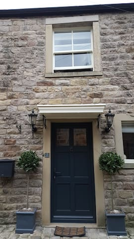 Double room, Abbey Mill House, Whalley - Lancashire - Casa