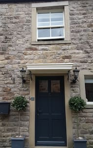 Double room, Abbey Mill House, Whalley - Lancashire - 獨棟