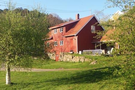 Tromøy - Arendal