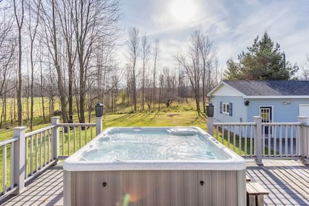 4-BDRM Perfect Family Getaway! - Collingwood