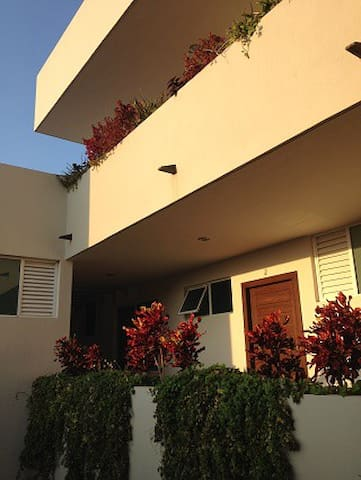 Contemporary Rooms Traditional MX - Jocotepec - Appartement