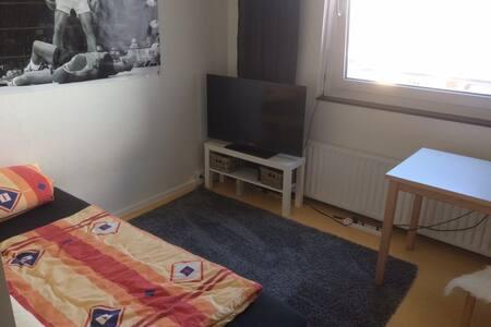 Gemütliches kompaktes 20m² - Apartment - Köln - Apartment - 0