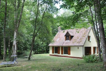 Belle Maison Moutiers - Levis - Rumah