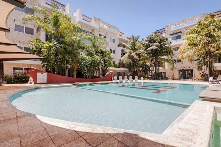 Luxury Apartment Sabbia