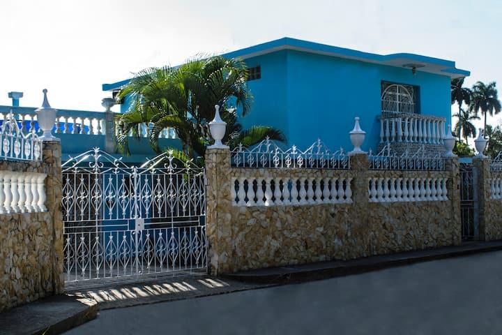 Hostal Mangos Habana (A pocos pasos de Hemingway)