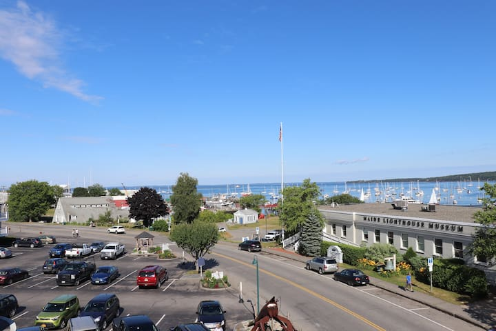 Heart of Rockland Maine