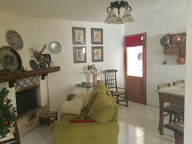 Weekly rental in Villetta Barrea