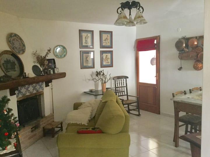 Weekly rental in Villetta Barrea