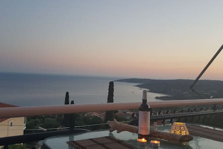 Ionian Viewtiful Apartment