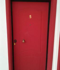 Appartamento Standart N° 5 - Saranda