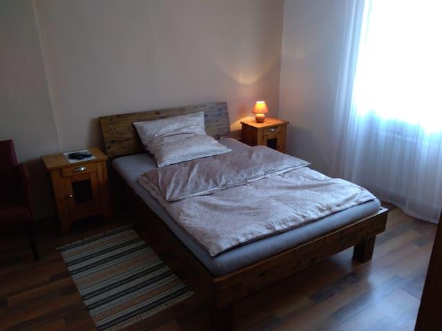 Schönes Zimmer in der Hammer Innenstadt