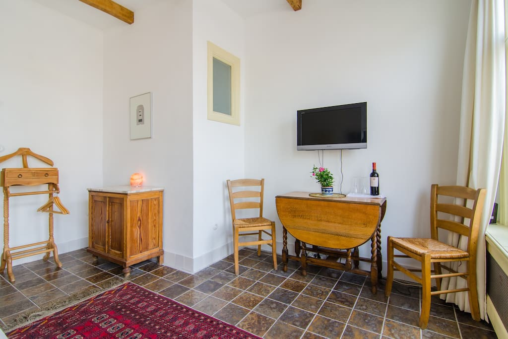 guestroom vondelpark amsterdam chambres d 39 h tes louer amsterdam hollande septentrionale. Black Bedroom Furniture Sets. Home Design Ideas