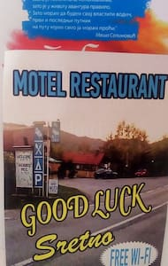 Motel Restaurant Good Luck